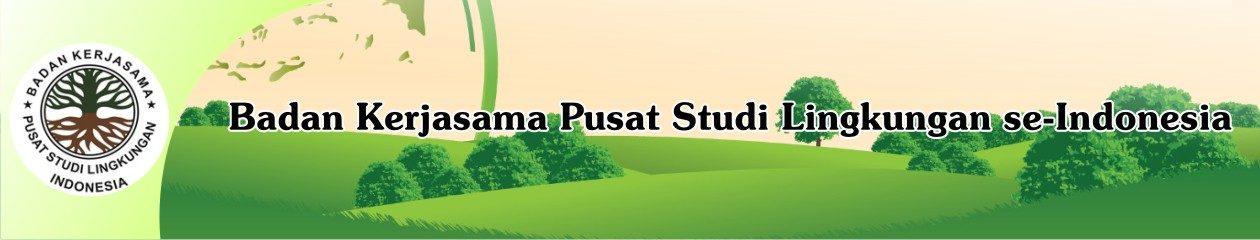 Badan Kerjasama Pusat Studi Lingkungan se-Indonesia